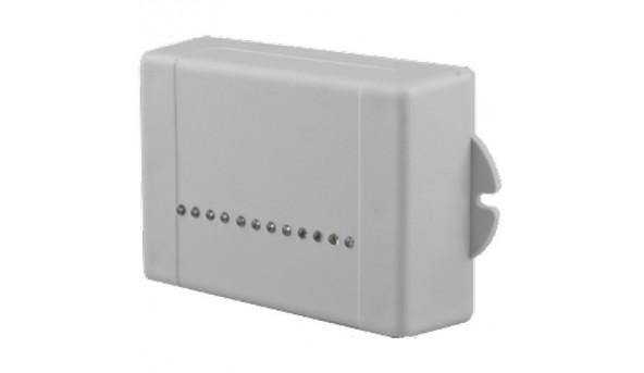 Прийиач безпровідних датчиків Ajax RR-104 BOX