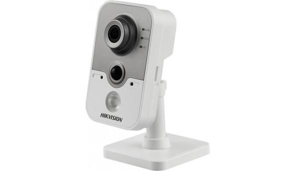Камера відеоспостереження Hikvision DS-2CD2410F-I