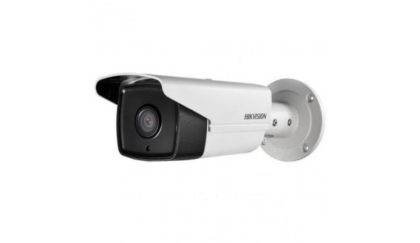 Камера відеоспостереження Hikvision DS-2CD2T42WD-I8