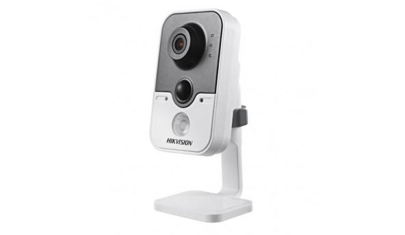Камера відеоспостереження Hikvision DS-2CD2410F-IW