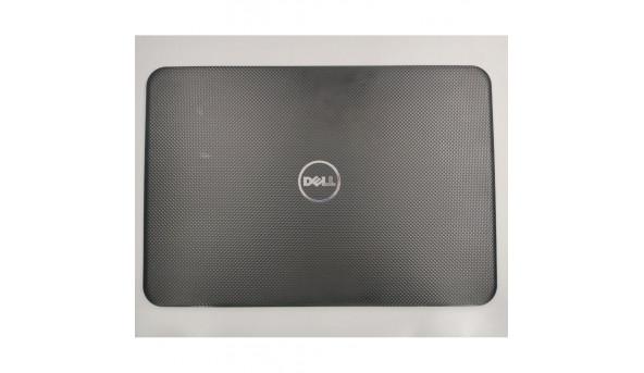 """Кришка матриці для ноутбука Dell Inspirion 15 3521, 15.6"""", cn-0xtfgd, ap0sz000100, б/в. Зламані ліві нижні кріплення (фото)"""