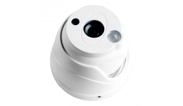Камера відеоспостереження LuxCam AHD-LDA-S1080/3,6