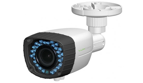 Камера відеоспостереження LuxCam MHD-LBA-H720/2,8-12
