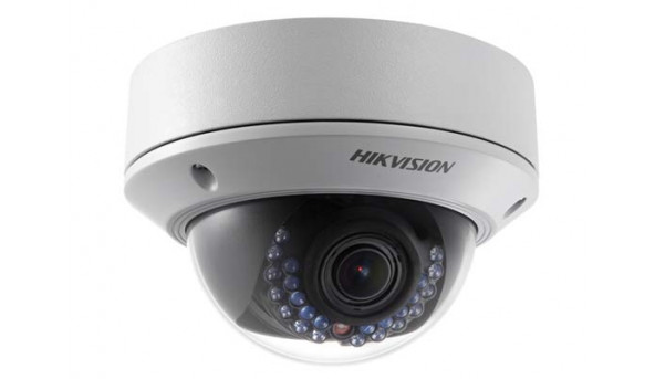 Камера відеоспостереження Hikvision DS-2CE56D1T-VPIR3