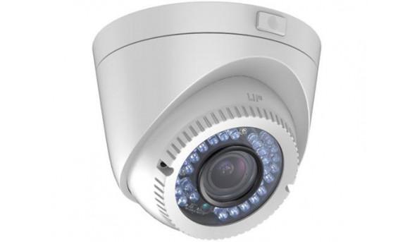 Камера відеоспостереження Hikvision DS-2CE56D5T-IR3Z