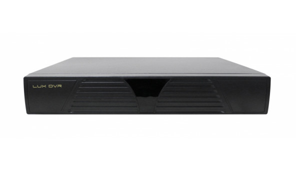 AHD відеореєстратор LuxDVR AHD-04G720 Eco