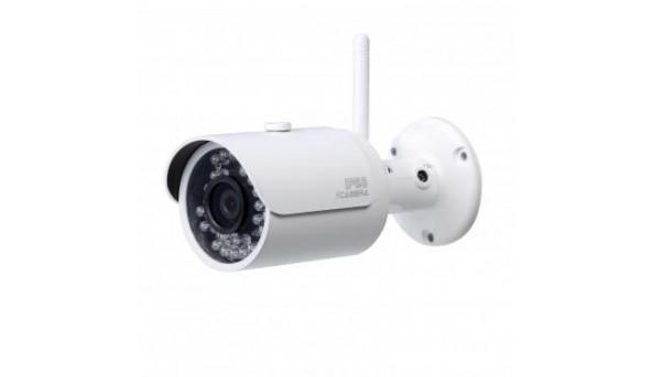 IP відеокамера Dahua DH-IPC-HFW1200S-W