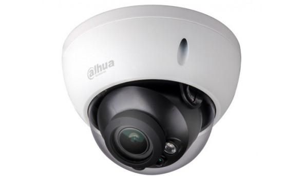 Камера відеоспостереження Dahua DH-HAC-HDBW1200R-VF