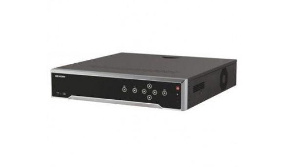 16-канальный IP видеорегистратор сPoE на 16 портов