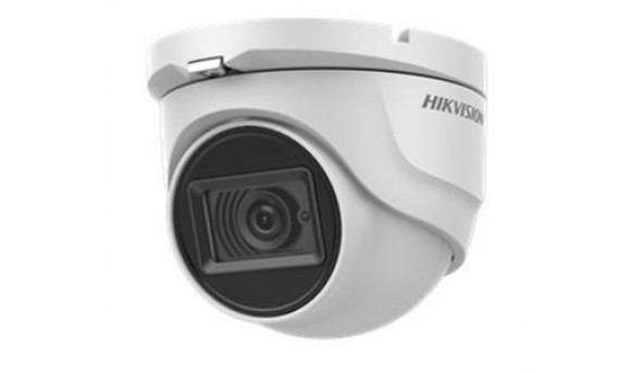 5Мп Ultra-Low Light Turbo HD видеокамера Hikvision