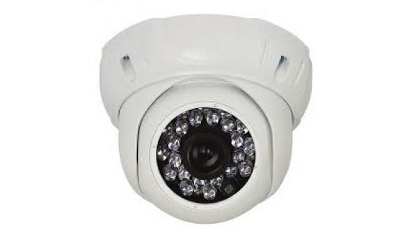 Камера відеоспостереження, Atis ACVD-2MIR-20W/3.6