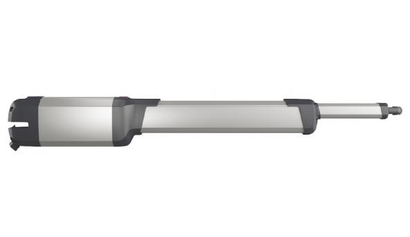 Автоматика для розпашних воріт BFT KUSTOS BT A40 kit