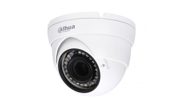 Камера відеоспостереження Dahua DH-HAC-HDW1100R-VF