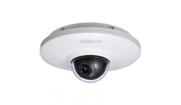 Роботизована IP-відеокамера Dahua DH-IPC-HDB4300F-PT