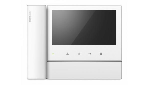 Кольоровий відеодомофон Commax CDV-70N2
