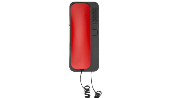 Трубка переговорна Cyfral SMART-U (RED GRAPHITE )
