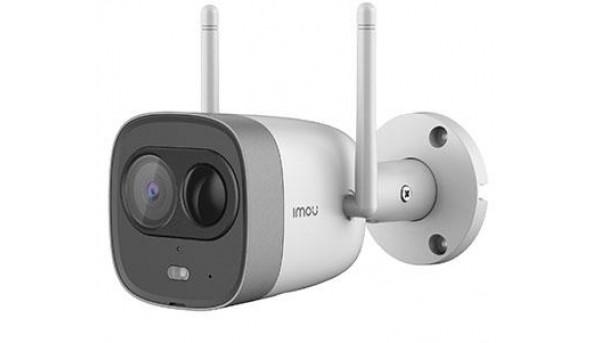 2Мп Wi-Fi видеокамера