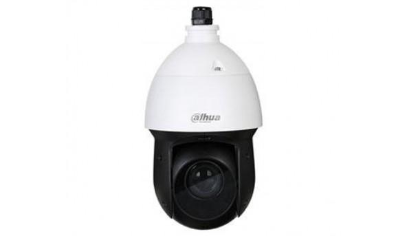 4Мп Starlight IP PTZ видеокамера Dahua с алгоритмами AI