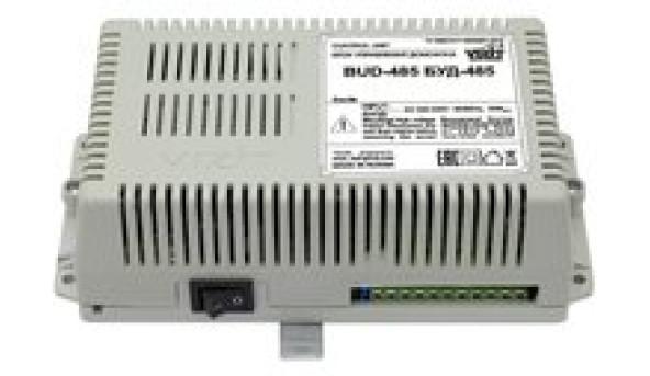 Блок управління домофона БУД-485
