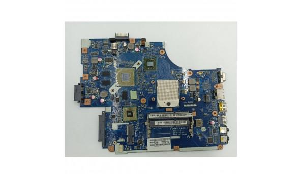 Материнська плата NEW75 LA-5911P Rev:1.0 від Packard Bell PEW91, б/в