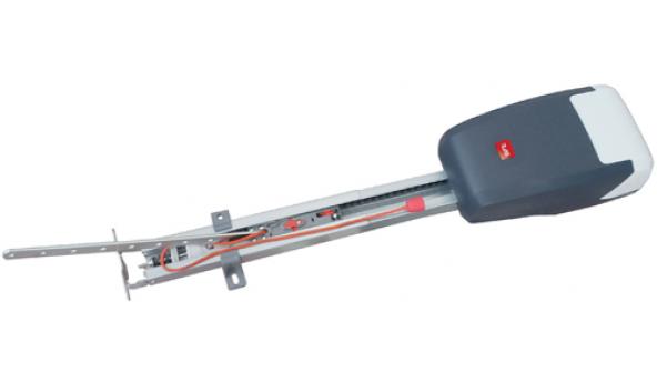 Комплект автоматики для гаражних воріт BFT КІТ Tiziano 3020