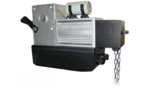 Автоматика для промислових воріт DoorHan SHAFT-30KIT