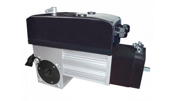 Комплект автоматики для промислових воріт DoorHan SHAFT-120KIT
