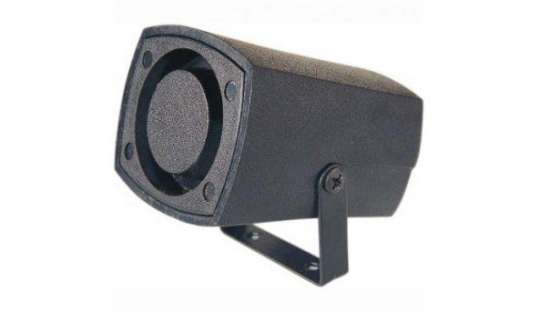 Сирена SA-103 (black)