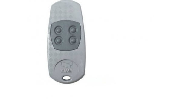 CAME TOP - 434NA Пульт для воріт, шлагбаумів 4-х канальний
