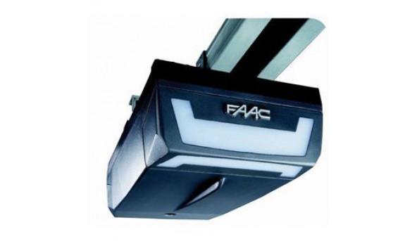 Автоматика FAAC D700KIT для гаражних воріт 10 м2, висота 2,6 м