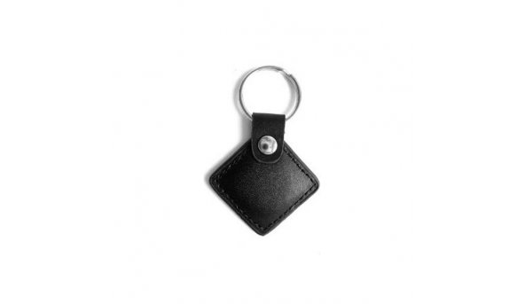 Брелок RFID KEYFOB EM Leather