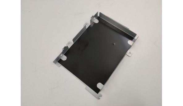 Шахта HDD, для ноутбука Asus K51, K70A, X5EA, 13gnvp1xm01x, б/в. В хорошому стані, без пошкодження.