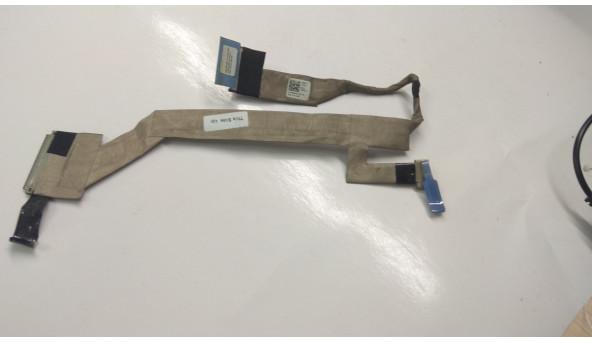 Шлейф матриці для ноутбука  Dell Inspiron 1525 1526, CN-0WK447, Б/В. В хорошому стані, без пошкоджень.