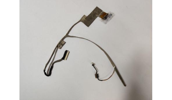 Шлейф матриці для ноутбука Acer Aspire 4736, 4235, 4535, 4735, 4540, 4740, 4935, 4940, DC02000MQ00, б/в, в хорошому стані, без пошкоджень.