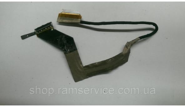 Шлейф матриці для ноутбука Acer Aspire 5553, 5745, 5820, 5820t, dd0zr7lc100, б/в, у хорошому стані, без пошкоджень.