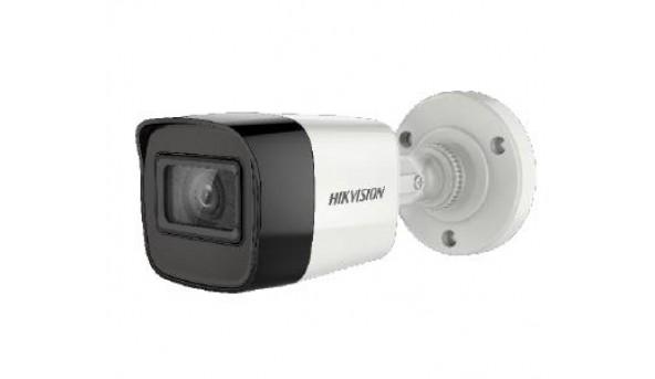 5Мп Turbo HD видеокамера Hikvision