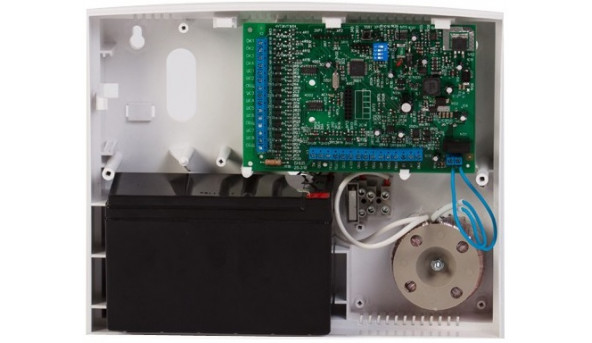 Модуль нарощування шлейфів і виходів Оріон ПНШ В