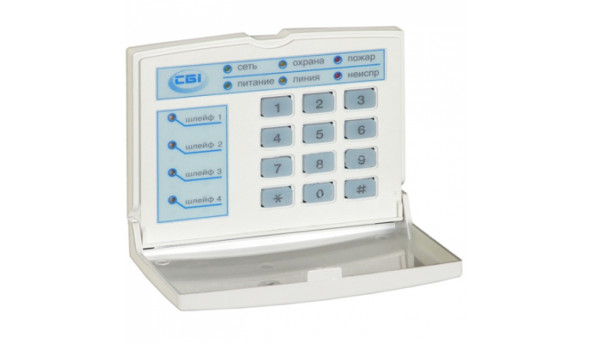 Клавіатура Оріон-4ТД