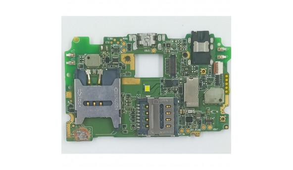 Материнська плата Lenovo A5000 1 \ 8Gb 5B28C00738 оригінал з розборки не тестована б/в (донор)