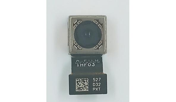 Основна (задня) камера для Lenovo A5000 (A6010, A6000, A7000, K3 (K30-T), A10-70) Original