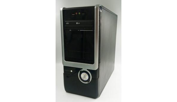 Системний Блок, AMD, 4gb, HDD 500, Radeon 3000.