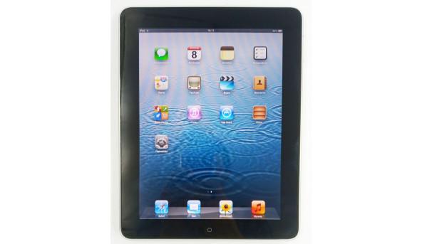 Надійний планшет з німеччини Apple iPad 1 Wi-Fi 16GB
