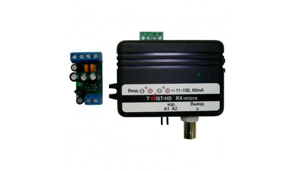 Підсилювач Twist HD-MICRO