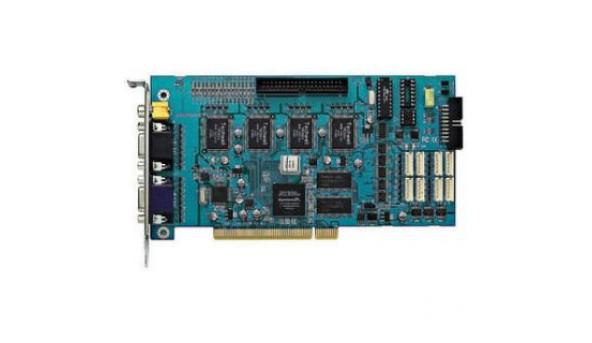 Плата відеореєстрації GV-1480 для систем відеоспостереження