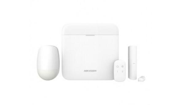 Комплект беспроводной охранной сигнализации Hikvision AX PRO