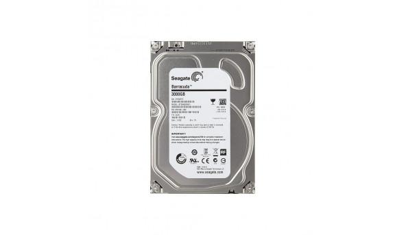 Жорсткий диск Seagate Desktop ST3000DM001 3Tb 64MB