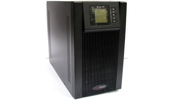 Джерело безперебійного живлення UPS EXA 1000 L