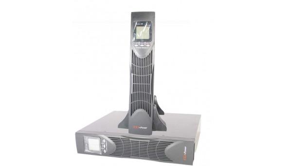 Пристрій безперебійного живлення UPS EXA 3000 RTL