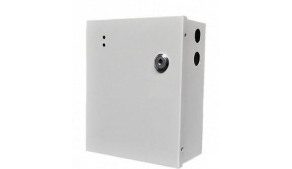 Безперебійний блок живлення (в боксі з замком) ББП-123-18 (ББП-1245-BL)