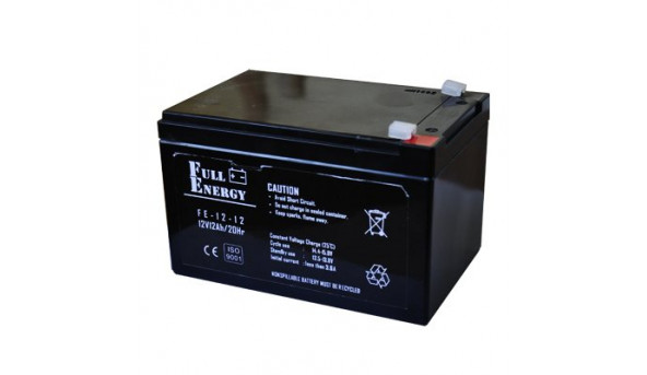 Акумулятор для мопедів Full Energy FE-M1223A 103099